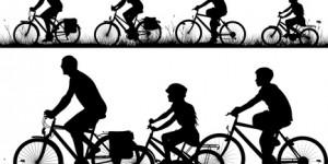 Día de la Bicicleta en Alovera