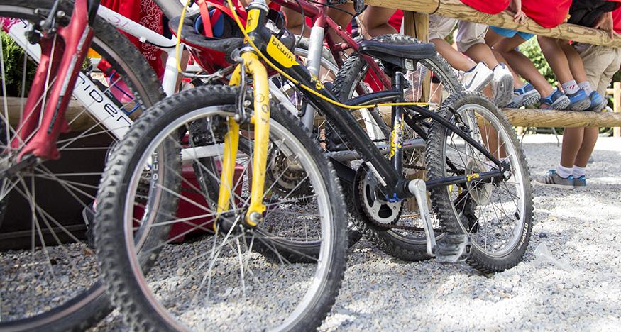 II Día Solidario de la Bicicleta en Trillo