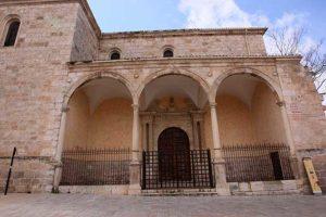 Iglesia de los Remedios1