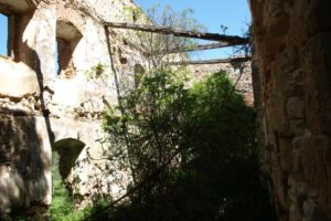 Monasterio de Bonaval (1)