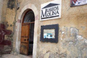 Museo molina de aragón