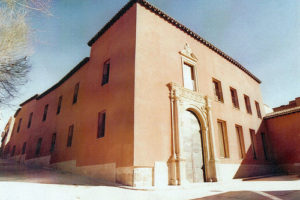 Palacio Dávalos (1)