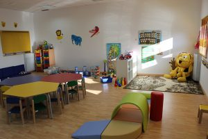 Concurso adjudicación escuela infantil yebes