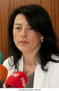 Dra. Vega