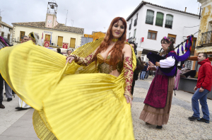 II Feria Medieval Pareja_mipuntomap