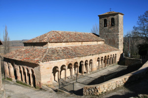 Iglesia Carabias
