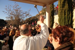 Pastrana celebró San Antón_mipuntomap