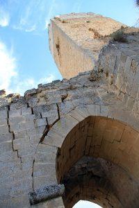 restauración del Castillo de Zorita_mipuntomap