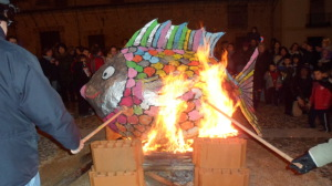 Sigüenza se prepara para vivir el Carnaval