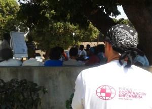 Vacaciones Solidarias-Mozambique
