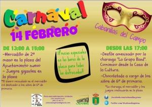 carnaval cabanillas_mipuntomap