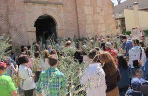 Cabanillas inicia una Semana Santa