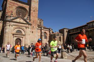 El próximo día 15 de marzo se disputará la undécima carrera Popular Ciudad del Doncel