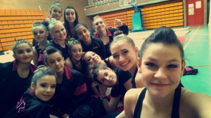 gimnasia ritmica 2015