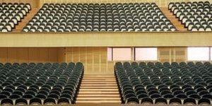 teatro auditorio buero vallejo guadalajara