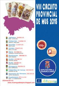 VIII Circuito Provincial de Mus