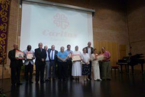 Premios de la Caridad 2015