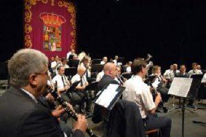 Banda de Música de la Diputación Provincial