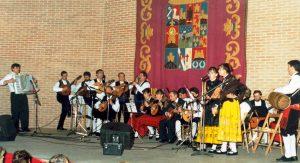 Alumnos Escuela  de Folklore3