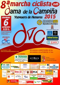 MTB Yunquera 2015