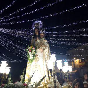Subida Virgen Remedios (1)