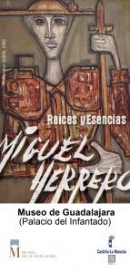 CARTEL MIGUEL HERRERO