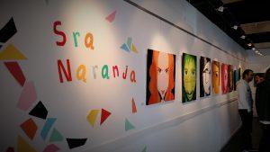 Expo Señora Naranja1