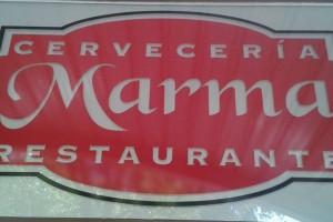MarmaRestaurante