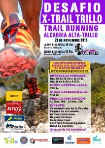 Trail Trillo