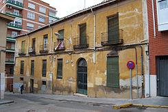 Miralrío Palacio