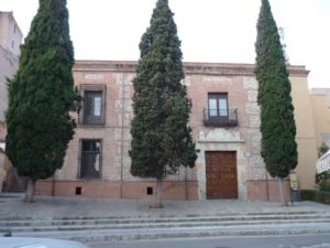 Palacio de la Cotilla