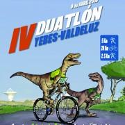 DUATLON YEBES-VALDELUZ