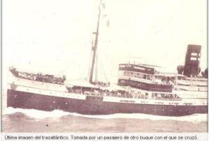 El titanic español