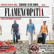 FLAMENCOPATIA