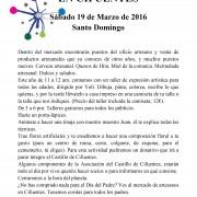 IV MERCADO DE ARTESANOS EN CIFUENTES. programa de actosdocx