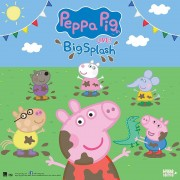 "PEPPA PIG "" BIG SPLASH"""