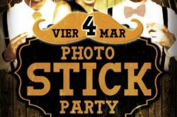 Photo STICK Party Gallery