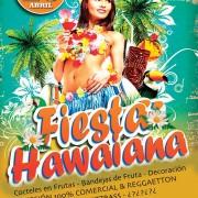 HAWAIANA PARTY