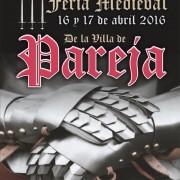 III Feria Medieval de Pareja