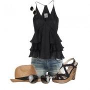 Conjuntos de Moda de Verano 1