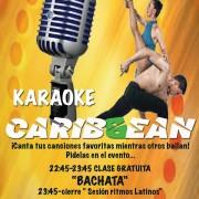 La noche del Karaoke Latino
