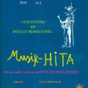 I Encuentro de Música Tradicional Musik-Hita