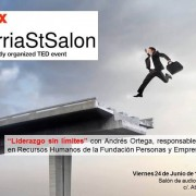 TEDxAlcarriaSt Salon