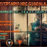 IX ANIVERSARIO HDC GUADALAJARA Villa de Horche