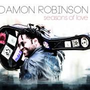 MAURI SANCHIS & DAMON ROBINSON