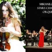 MIKHAILOVA'S STARS CHAMBER ORCHESTRA