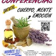 conferencias vertical