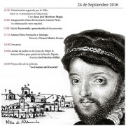 jornada-cultural-villa-de-valdeconcha-antonio-perez-secretario-de-felipe-ii