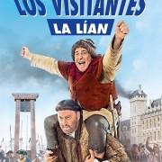 LOS VISITANTES LA LÍAN