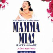Mamma Mía! El Musical